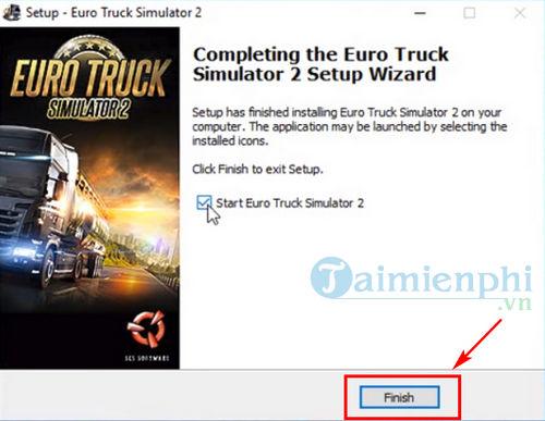huong dan cach tai va cai dat game euro truck simulator 2 6