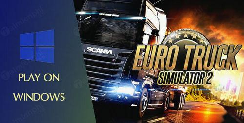 huong dan cach tai va cai dat game euro truck simulator 2