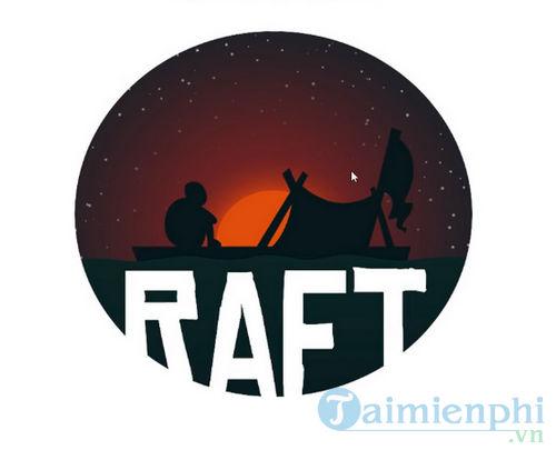 Hướng dẫn cách tải và cài đặt game Raft 4