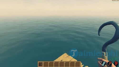 Hướng dẫn cách tải và cài đặt game Raft 6