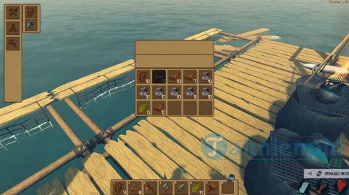 Hướng dẫn cách tải và cài đặt game Raft 7