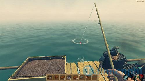 Hướng dẫn cách tải và cài đặt game Raft 9