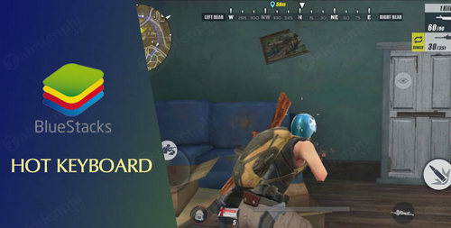 phim tat choi game rules of survival