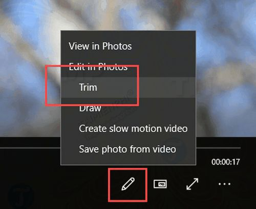 Windows 10 video caters do not require memo 7
