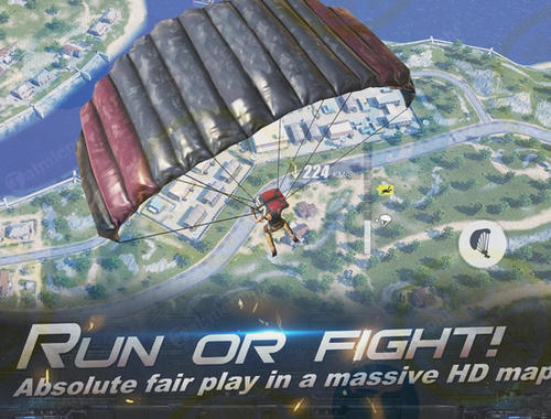 tai rules of survival cho android