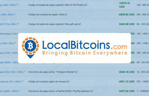 local bitcoins san giao dich mua ban bitcoin tin cay