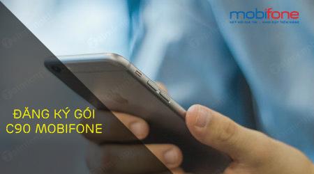 dang ky goi cuoc c90 mobifone co 60gb data toc do cao 90k thang