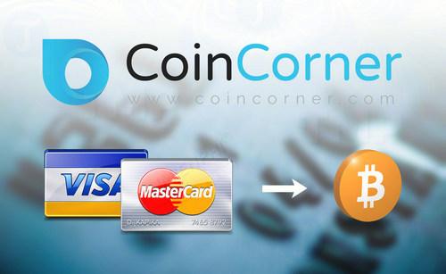 coincorner san giao dich bitcoin