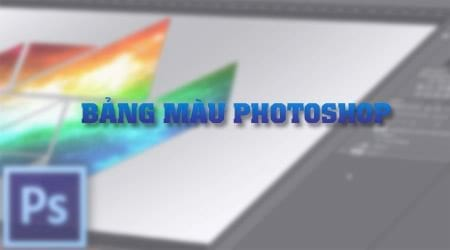 bang ma mau photoshop