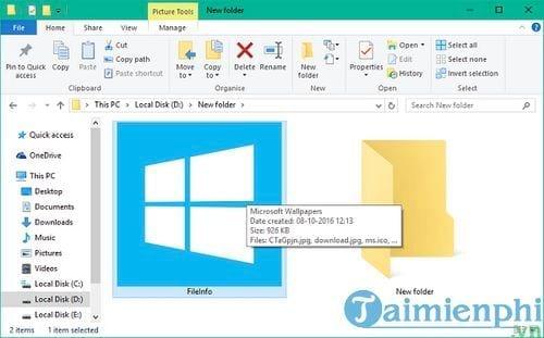 Desktop.ini trên Windows là gì? có phải virus không? xóa được không? 4
