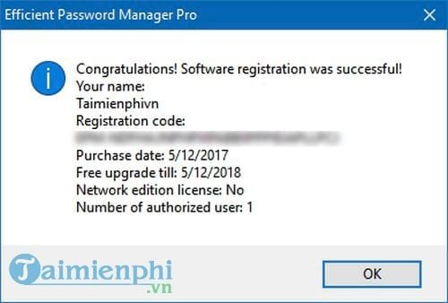 giveaway efficient password manager pro password manager 4