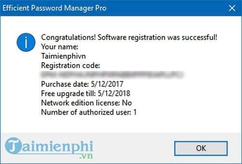 giveaway efficient password manager pro quan ly mat khau tai khoan 4