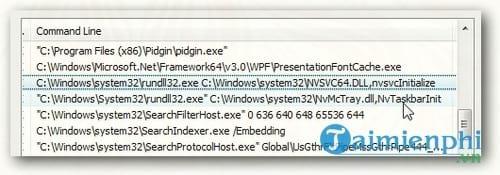 Tìm hiểu rundll32.exe là gì? tại sao nó chạy trên hệ thống máy tính