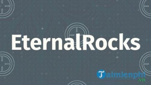 cach diet eternalrocks go bo eternalrock khoi may tinh