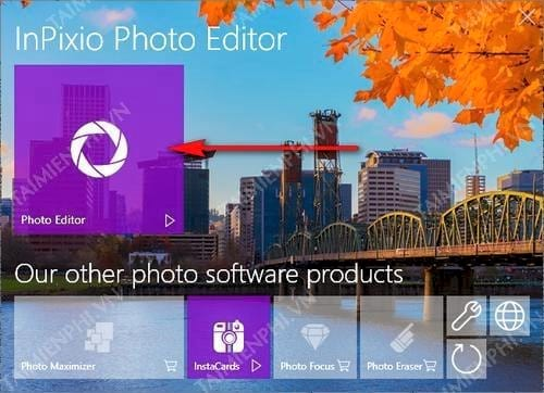 giveaway you license free inpixio photo editor photo editor professional copy 3