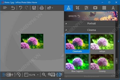 giveaway you license free inpixio photo editor, professional editor 6