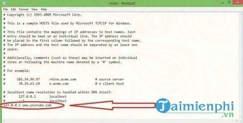 chan website tren windows mac khong can phan mem 3
