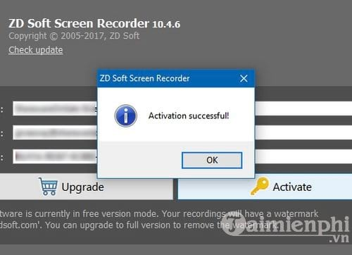 giveaway you free license zd screen recorder 6 screen recorder screen recorder