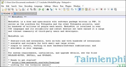 Differences between notepad and worpad in windows 7