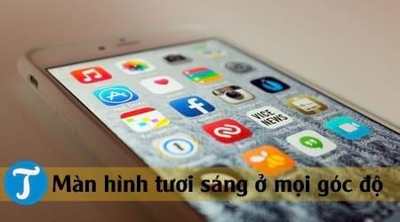 danh gia iphone 6 3