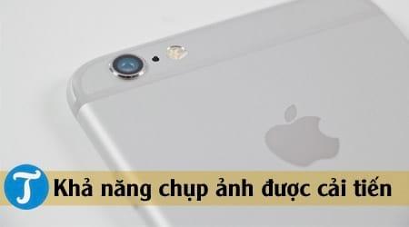 danh gia iphone 6 5