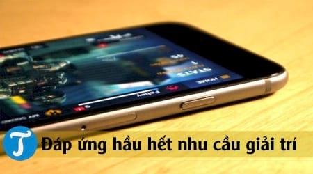 danh gia iphone 6s 4
