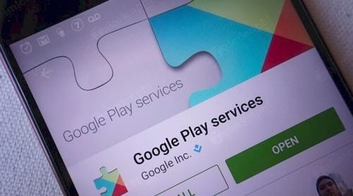 sua loi google play service lam hao nhanh pin thiet bi android