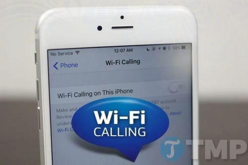 7 cach sua loi wifi calling khong hoat dong tren iphone apple watch