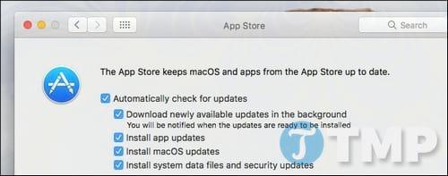 installd là gì? Tại sao lại chạy trên Mac?