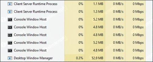Conhost.exe là gì? Tại sao lại chạy trên máy tính? 4