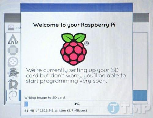cach dao bitcoin bang raspberry pi 5