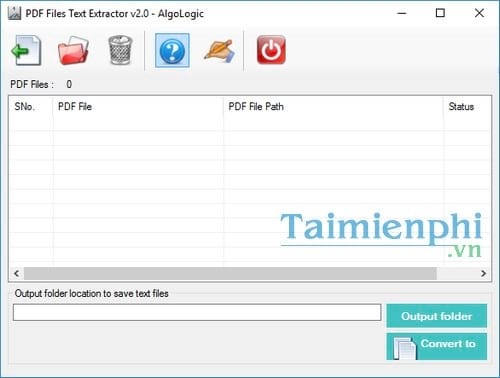 Free download giveaway pdf files text extractor to convert data from pdf files 5