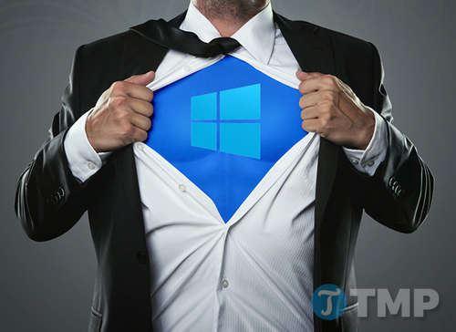 windows 10 pro ban cao cap co gi dac biet