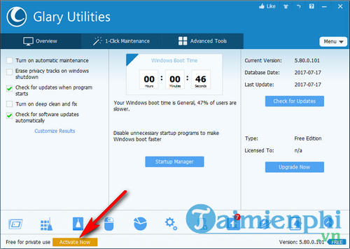 glary ultilities pro license free giveaway from computer system 3