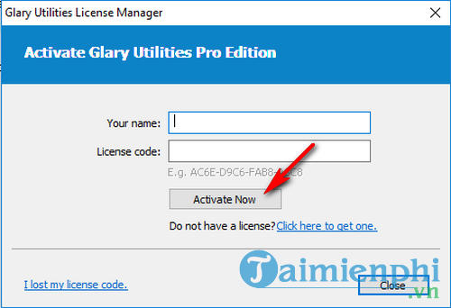 glary ultilities pro license free giveaway from computer system 4