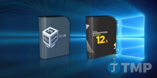 virtualbox va vmware player nen chon may ao nao