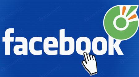 Dùng Cốc Cốc vẫn không vào được Facebook
