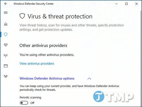 Antimalware Service Executable là gì? Tại sao process này lại chạy trên máy tính Windows? 4