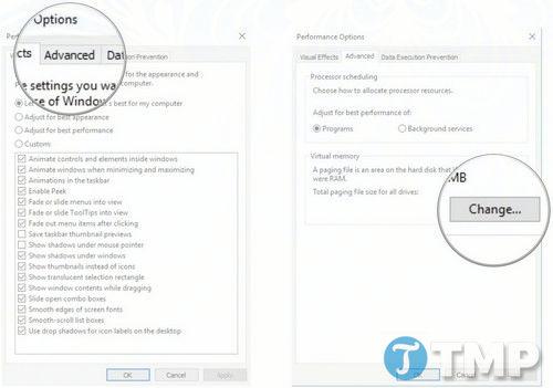 sua loi taskbar windows 10 khong hoat dong khong hoi dap 17