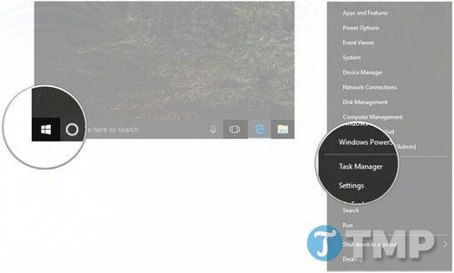 sua loi taskbar windows 10 khong hoat dong khong hoi dap 4