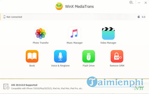 giveaway you license free winx mediatrans transfer to iphone and ipad 5
