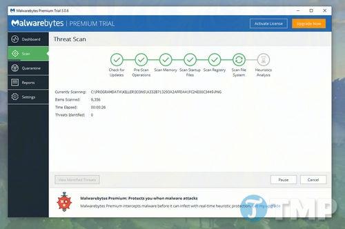 Có nên cài Antivirus cho Windows 10? như phần mềm xoá sổ virus Avira, BK