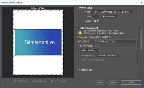 Cách sử dụng Photoshop CC cho người mới