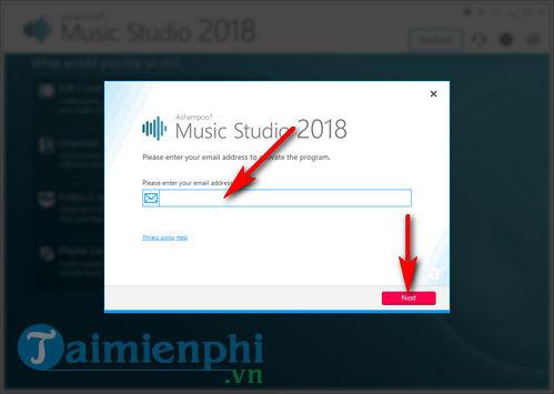 ashampoo music studio 2018 main version 3