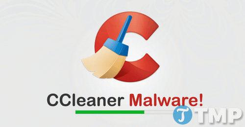 neu su dung ccleaner version 5 33 hay go ngay de tranh dinh ma doc