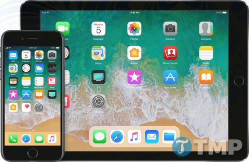 da co the tai ios 11 chinh thuc cho iphone ipad