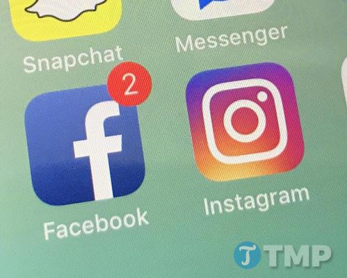 mo ung dung instagram truc tiep tu facebook