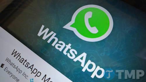 whatsapp bi chan hoan toan o trung quoc