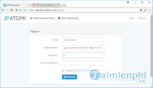 giveaway you can enjoy free saola animate design html5