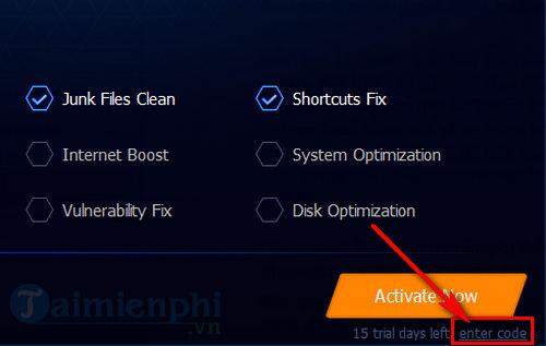 (Giveaway) Bản quyền miễn phí Advanced SystemCare 11, tối ưu, dọn dẹp hệ thống 2